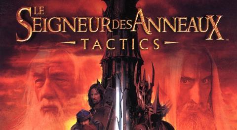 Le Seigneur des Anneaux Tactics, le test sur PSP