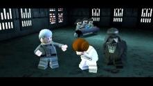 Lego Star Wars II : la Trilogie Originale, le test PSP