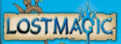 Lost Magic, le test Nintendo DS