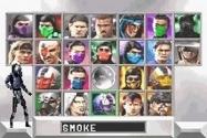 Mortal Kombat Advance, le test sur GBA