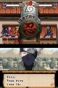 Naruto Ninja Council, sur Nintendo DS