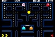 Pac-Man Collection, le test sur GBA
