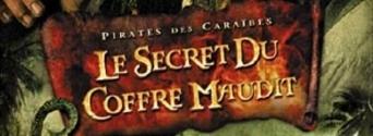 Pirates des Caraibes : le Secret du Coffre Maudit, le test sur GBA