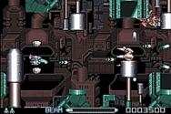 R-Type 3, le test sur GBA