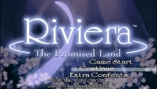 Riviera : The Promised Land, le test PSP