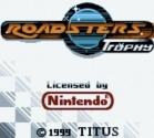 Roadsters Trophy, le test sur Game Boy Color