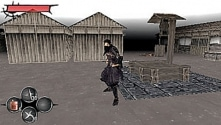 Shinobido : les Légendes du Ninja, le test PSP