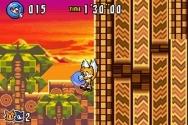 Sonic Advance 3, le test GBA