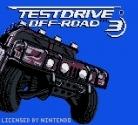 Test Drive Off Road 3, le test sur Game Boy Color