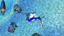 Untold Legends 2 : the Warrior's Code, le test sur PSP