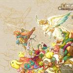 Children of Mana, le test sur DS