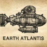 Earth Altantis, le test sur Switch