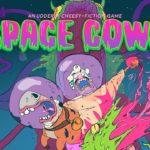 Space Cows, le test sur Switch