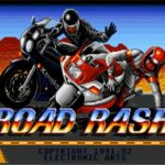 Road Rash, le test sur GameBoy Color