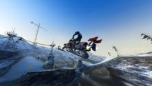 MotorStorm Arctic Edge, le test sur PSP