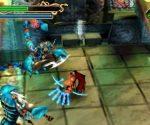 Hero of Sparta, le test sur PSP