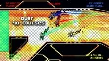 Rocket Racing, le test PSP minis