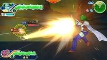 Dragon Ball Z Tenkaichi Tag Team, le test sur PSP