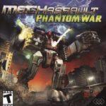 MechAssault : Phantom War, le test DS