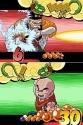 Dragon Ball Z : Goku Densetsu, le test sur DS