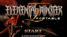 Elemental Monster TD Portable, le test sur PSP