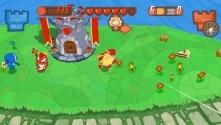 Fat Princess : Fistful of Cake, le test sur PSP
