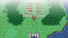 Final Fantasy 1, le test sur PSP