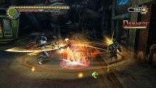 Ghost Rider, le test sur PSP