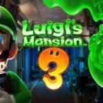 Luigi's Mansion 3, le test horrifique sur Switch !
