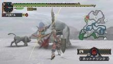 Monster Hunter Freedom 2, le test sur PSP