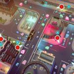 Urban Flow, le test sur Switch