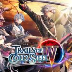 The Legend of Heroes: Trails of Cold Steel IV, le test Nintendo Switch
