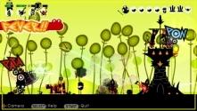 Patapon 2, le test sur PSP