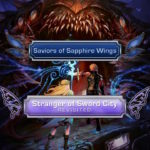 Saviors of Sapphire Wings & Stranger of Sword City Revisited, le double test sur Switch