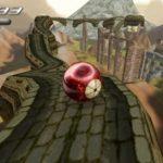 Spinout, le test sur PSP
