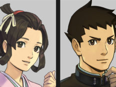 THE GREAT ACE ATTORNEY CHRONICLES arrive le 27 juillet prochain !
