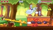 The Flying Hamster, le test PSP Minis