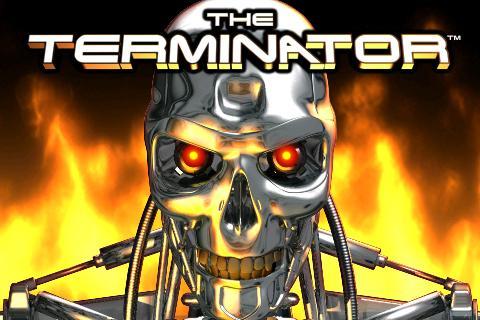 The Terminator, le test sur PSP minis