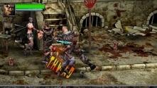 Unbound Saga, le test sur PSP
