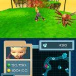 Code Lyoko, le test sur DS