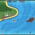 Flight Control, le test sur iOS