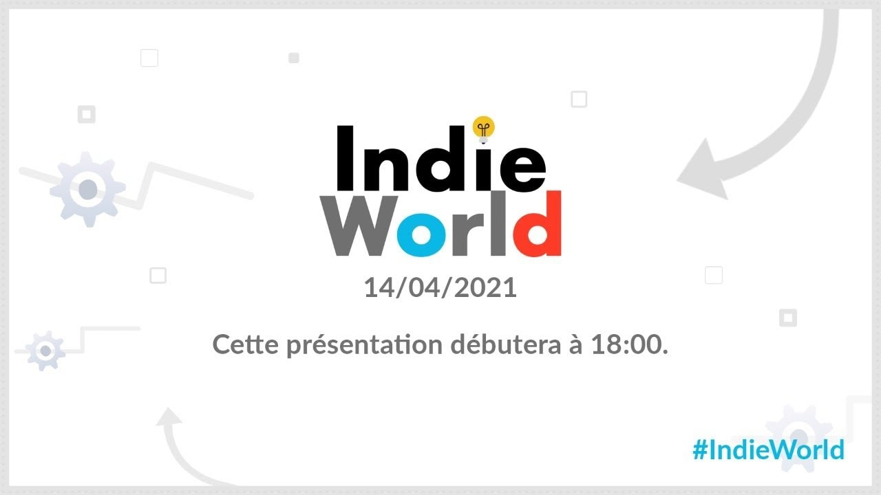 Indie World – 14/04/2021 (Nintendo Switch)