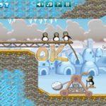 Crazy Penguins Catapult, le test sur iOS