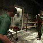 Manhunt 2, le test sur PSP