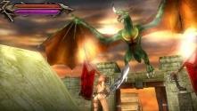 Tehra Dark Warrior, le test PSP Minis