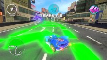 Sonic & All-Stars Racing Transformed, le test sur PS Vita