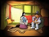 Edna & Harvey: The Breakout, le test sur iOS