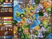Small World 2, le test sur iOS