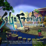 SaGa Frontier Remastered, le test sur Switch