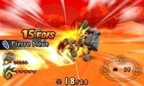 Dillon's Rolling Western: The Last Ranger, le test sur 3DS